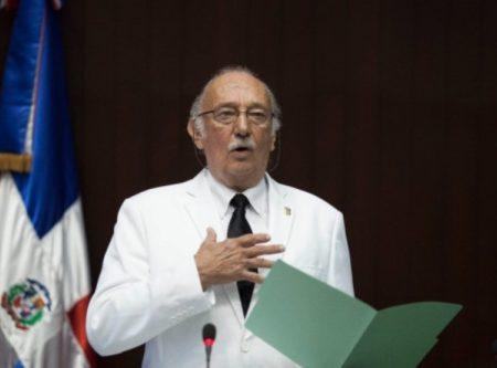 Fidelio Despradel, Diputado, exoneraciones