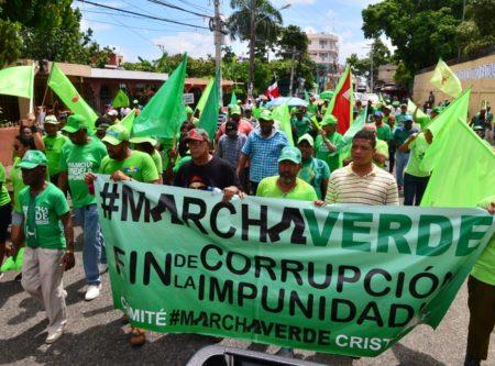 El Falpo tambien apoya marcha contra la impunidad