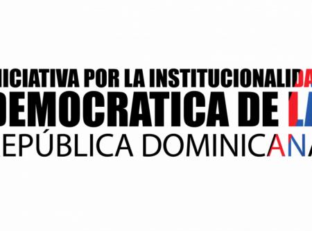 Iniciativa por la Institucionalidad Democrática