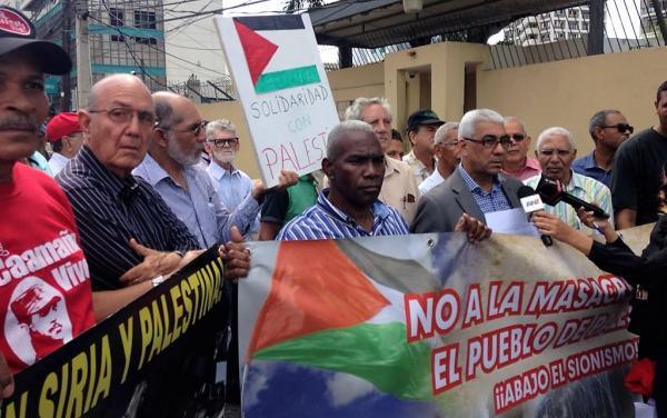 Aumenta rechazo internacional al gobierno de Israel