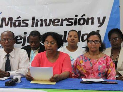 ADESA reclama mayor inversión y una nueva reforma en la salud