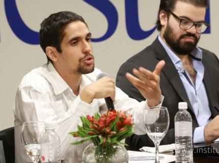 Anselmo Muñiz director investigaciones ISD