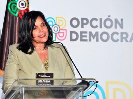 Minou Tavárez Mirabal