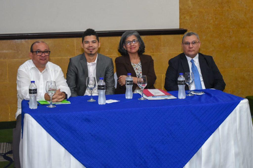 Organizaciones sociales de Santiago y el Cibao