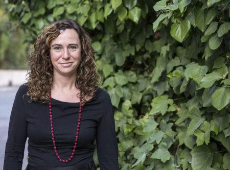 Rosa Cañete Alonzo