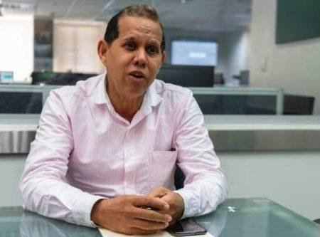 Domingo Matías Entrevista