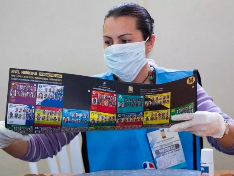 Elecciones dominicanas en situación compleja por Coronavirus