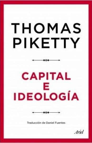 Libro capital e ideología
